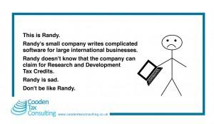 Randy-software