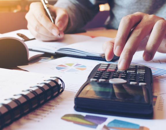 Eligible Cost R&D Tax Relief