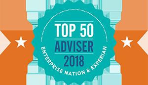 Top 50 Adviser 2018