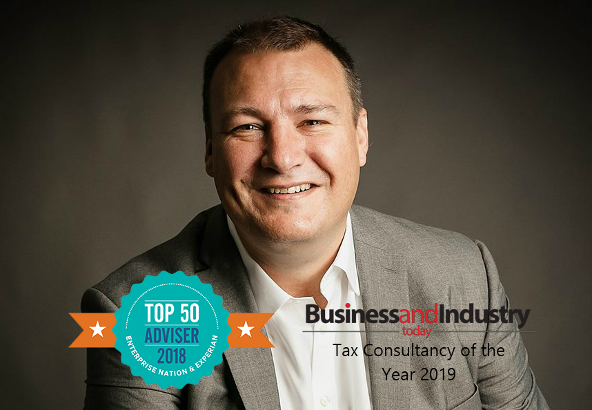 Simon Bulteel - R&D Tax Consultant