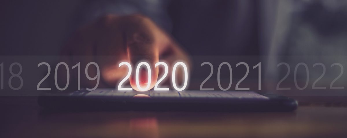 Our round up of 2020